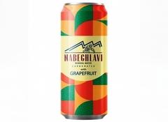 Напиток Набеглави с ароматом грейпфрута 0.330л