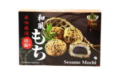 Десерт Royal Family Mochi Sesame с кунжутной начинкой 210 гр