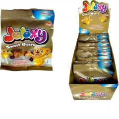 Жевательный Мармелад Jelaxy Bears - Мишки 80 гр