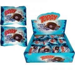 Кекс Today Шоколадный маффин с черничным кремом 45 гр
