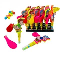 Сахарное драже Канди с игрушкой 30 шт