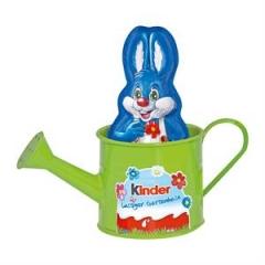 Шоколад Kinder Кролик в Леечке 55 гр