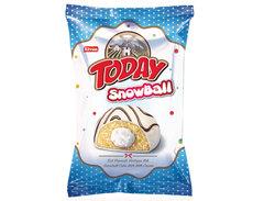 Кексы Today Snowball (Молоко) 50 грамм