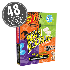 Драже Jelly ассорти Bean Boozled (5 серия) 45 грамм