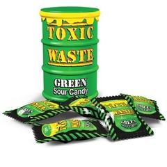 Toxic Waste Green 42 грамм