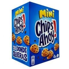 Печенье Mini Chips Ahoy! 160 грамм
