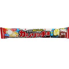 Coris Kajiritcho мягкие конфеты со вкусом лимонада Рамунэ и содовой 20шт