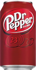 Dr.Pepper 23 Classic (Европа)