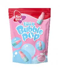 Жевательные конфеты Red Band Шипучие Бутылочки 100 гр
