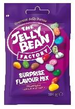 Драже жевательное Jelly Bean Мини 36 вкусов 28 гр