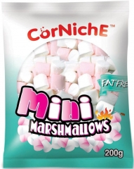 Зефир Corniche Pink and White 200 грамм