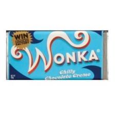 Шоколад Wonka с фундуком с золотым билетом 200 гр