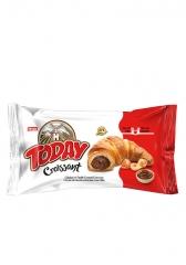 Круассан Elvan Today с шоколадным соусом 45 гр