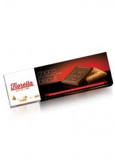 Печенье Fiorella покрытие молочным шоколадам 102 гр