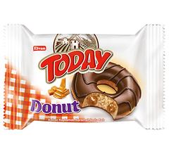 Кекс Today Donut вкус карамель 50 грамм
