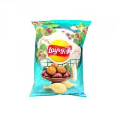 Чипсы Lay's со вкусом каштана 60 гр