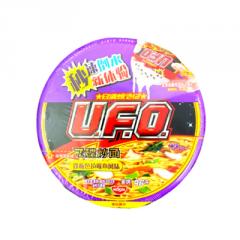 Жареная лапша U.F.O со вкусом салата из кальмара 123 гр