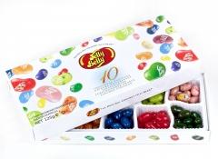 Драже Jelly Belly ассорти 10 вкусов 125 грамм