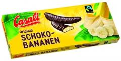 Банановое суфле в шоколаде Casali Шоколадный бананы 300 гр