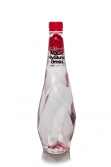 Напиток б/а, н/газ функциональный Aqua Hyaluron Drinks вкус роза 750 мл