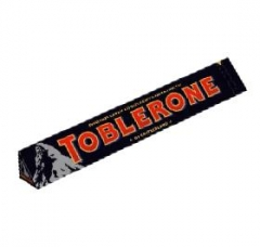 Шоколадный батончик Toblerone Dark 100 грамм