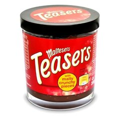 Шоколадная паста Maltesers Teasers 200 грамм
