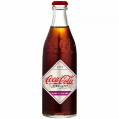 Напиток газ. б\а Coca Cola Specialty Ежевика и Можжевельник 250 мл