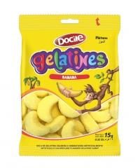 DOCILE Mini со вкусом банана 15 грамм