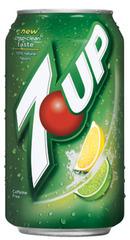 7UP Lemon Lime