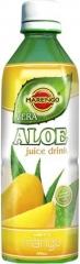 Напиток Алоэ Вера со вкусом манго 0,5л ПЭТ