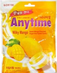Карамель Anytime манго 74 грамма