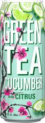 Напиток Arizona Green Tea Cucumber 0,68л