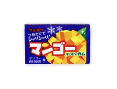 MARUKAWA жевательная резинка со вкусом манго 5,5 грамм