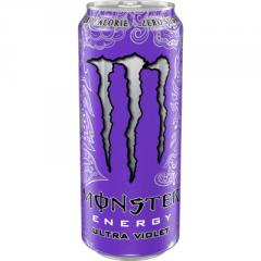 Энергетический напиток Monster Ultra Violet 500 мл