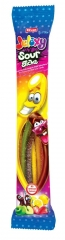 Мармелад Jelaxy Кисло-сладкие палочки микс 35 гр