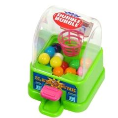 Жевательная резинка Kidsmania Slam Dunk в диспенсере 12 грамм