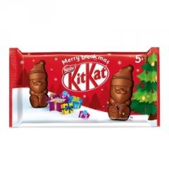 Шоколадный батончик KitKat Christmas Break 145 гр