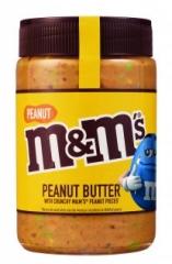 Арахисовая паста M&M's Peanut Butter 20 гр