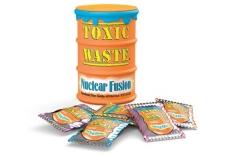 Toxic Waste Nuclear Fusion 42 грамм