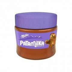 Шоколадная паста Milka Patamilka 240 грамм