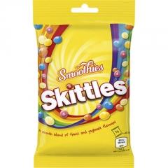 Драже жевательное Skittles smoothies 95 гр