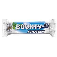 Шоколадный батончик Bounty Protein