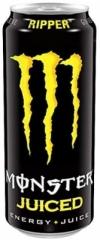 Энергетический напиток Monster Ripper Juiced 500 мл
