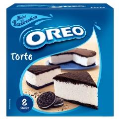Смесь для выпечки Oreo Torte 215 гр