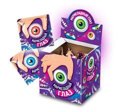Мармелад жевательный Мармеладный глаз 14 грамм
