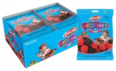 DOCILE Mini со вкусом ягод 15 грамм
