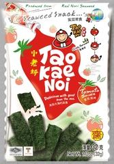 TAO KAE NOI Crispy Seaweed Tomato Sauce Flavour Томат 32 грамма