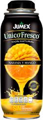 Сок прямого отжима Хумекс апельсин и манго Jumex Naranja y Mango 500 мл