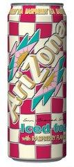 Напиток Arizona Raspberry Tea 0,68л