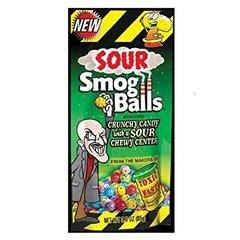Toxic Waste Sour Smog Balls 85 грамм
